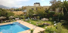 Relax huoneistohotelli