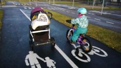 Lasten liikennekaupunki
