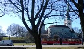 Tallinnan liikenne