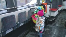 uusi raitiovaunu