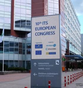 ITS European Congress Helsinki