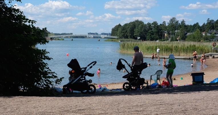 Mustasaari Helsinki