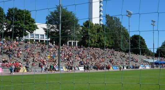 Helsinki Cup