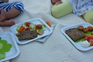 Piknik lasten kanssa Helsinki