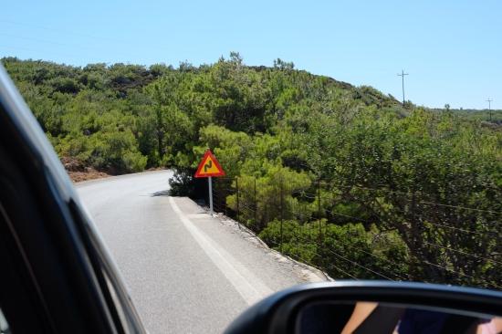 Mutkainen tie Kreeta